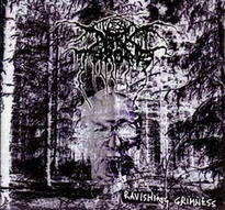Darkthrone - Ravishing Grimness [CD]