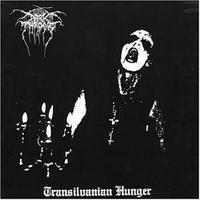 Darkthrone - Transilvanian Hunger [Digi-CD]