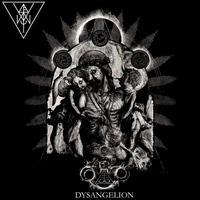Adversvm - Dysangelion [CD]
