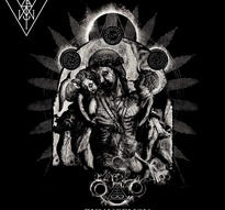 Adversvm - Dysangelion [CD]