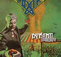 Toxik - Dynamo Open Air [DVD+CD]