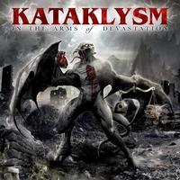 Kataklysm - In The Arms of Devastation [CD]