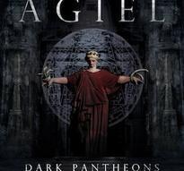 Agiel - Dark Pantheons [M-CD]