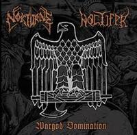 Nokturne/Noctifer - Wargod Domination [CD]