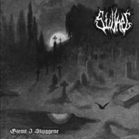 Stillhet - Gjemt I Skyggene [CD]