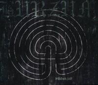 Burzum - Hlidskjalf [CD]