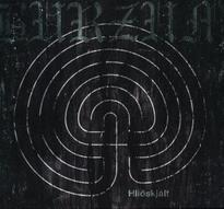 Burzum - Hlidskjalf [CD]