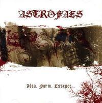 Astrofaes - Idea. Form. Essence [CD]