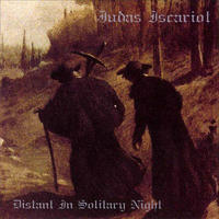 Judas Iscariot - Distant in Solitary Night [CD]