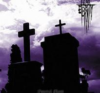 Fear of Eternity - Funeral Mass [CD]