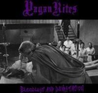 "Pagan Rites - Bloodlust and Devastation [12""-M-LP]"