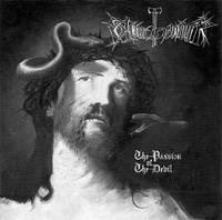 Bloodhammer - The Passion of the Devil [M-CD]
