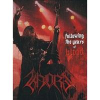 Khors - Following the Years of Blood [DVD]