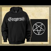 Gorgoroth - Pentagram [Hood]