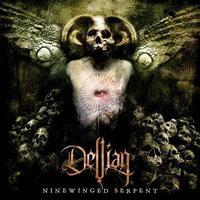 Devian - Ninewinged Serpent (Ltd) [CD]