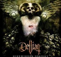 Devian - Ninewinged Serpent (Ltd) [CD]