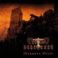 Festung Nebelburg - Gabreta Hyle [CD]