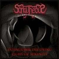 Sanguineous - Extinguish The Dying Light [M-CD]