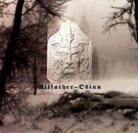 Allfather-Odinn - Allfather Odinn [CD]