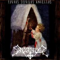 Sapaudia - Furvus Spiritus Ancellus [Digi-CD]