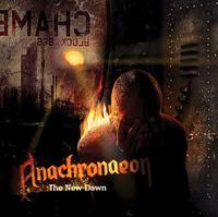 Anachronaeon - The New Dawn [CD]