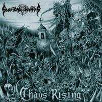 Suicidal Winds - Chaos Rising [Digi-CD]