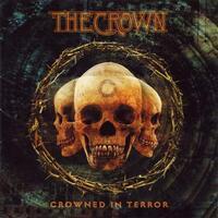 Crown - Crowned in Terror [CD]