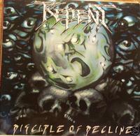 Repent - Disciple of Decline [CD]