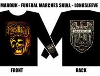 Marduk - Funeral Marches [TS]