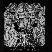 Temple of Baal - Servants of the Beast [CD]
