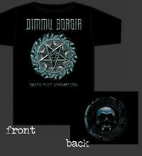 Dimmu Borgir - Skull Saw [TS]