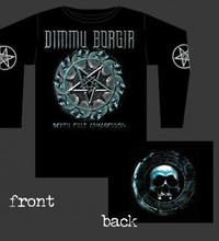 Dimmu Borgir - Skull Saw [LS]