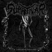 Svartnar - Failure of Mankind [CD]