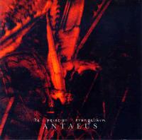 Antaeus - De Principii Evangelikum [CD]