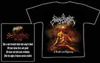 Angelcorpse - Of Lucifer And Lightning [TS]