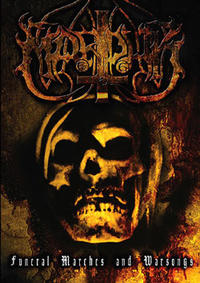 Marduk - Funeral Marches and Warsongs [DVD]