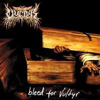 Vultyr - Bleed for Vultyr [CD]