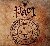 Pact - The Infernal Hierarchies, Penetrating the Threshold of Night [CD]