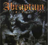 Abruptum - Casus Luciferi [CD]