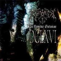 Ragnarok - In Nomine Satanas [CD]