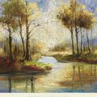 Andrea Bellini - Daybreak II