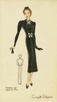 Unknown - Ladies Fashion II