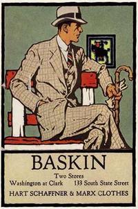 Unknown - Baskins Fashions I