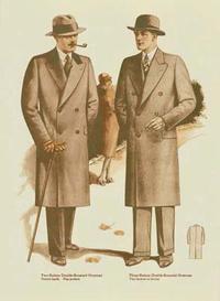 Unknown - Mens Fashion I