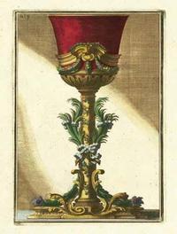 Giardini - Red Goblet II