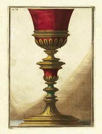 Giardini - Red Goblet IV