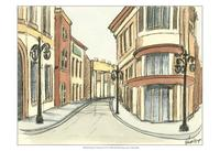 Ethan Harper - Sketches of Downtown IV
