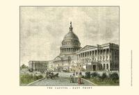 Kilburn - The Capitol -East Front