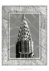 Ethan Harper - Small Tour of New York I