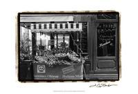 Laura DeNardo - Café Charm, Paris I